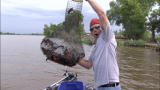 After The Catch: Crawdad Fishing Prank