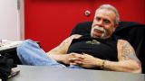 American Chopper: Sr vs Jr: It Comes Down to Balls