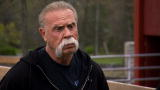 American Chopper: Sr vs Jr: Senior's Meeting Recap