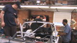 Jesse James: Outlaw Garage Clips: Formula 1 Two-Seater