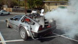 Auction Kings: Back to the Future Replica