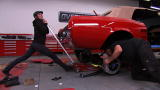 Overhaulin' 2012 (S1): Stretching the Limits