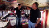Fast N' Loud: Magic Bus?