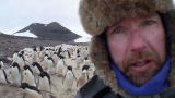 Frozen Planet: Filming Penguins Like Never Before