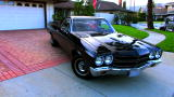 Overhaulin' 2012 (S1): Cherished El Camino