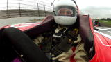 MythBusters: Weight Loss on the Race Track