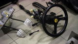 Fast N' Loud: Ferrari F40 in Pieces