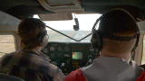 Flying Wild Alaska: New Pilot Initiation