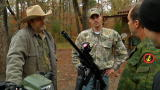 Sons of Guns: A Veteran's Gift