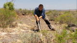Man vs. Wild: Rattlesnake Encounter