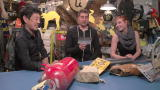 MythBusters: Earthquake Survival Aftershow