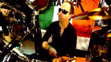 Time Warp: Lars Ulrich Plays Drums
