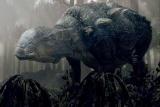 Clash of the Dinosaurs: Dinosaurian Tank