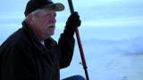 Bering Sea Gold Under the Ice: Get Off the Ice