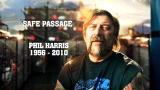 Deadliest Catch: Phil Harris Tribute