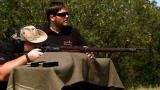 American Guns: That Rifle Fires Funny