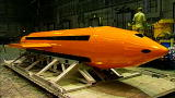 Ultimate Weapons: Mother Of All Bombs