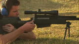 Ultimate Weapons: McMillan TAC-50 Sniper Rifle