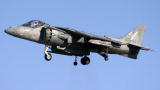 Combat Countdown: AV-8B Harrier