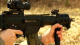 Ultimate Weapons: G36C
