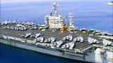 Ultimate Weapons: Nimitz Class Aircraft Carrier