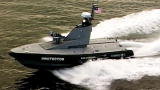 Ultimate Weapons: Unmanned High Seas Protector