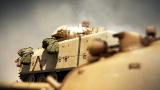 Greatest Tank Battles: Gulf War: M2 Bradley vs T-72