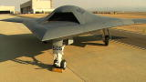 Ultimate Weapons: X-47B