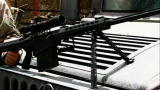 Ultimate Weapons: Barrett M107 Sniper Rifle