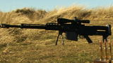 Ultimate Weapons: AS-50 Sniper Rifle