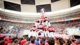 Outrageous Acts of Science: Human Pyramids