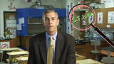 Head Rush: Cool Jobs in Science: Arne Duncan
