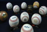 How It&#39;s Made: Baseballs