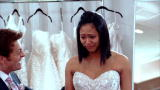 Randy to the Rescue: Janine, the Crying Bride