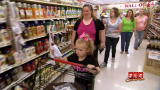 Here Comes Honey Boo Boo: Extreme Couponing at the Piggly Wiggly