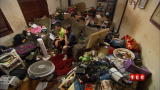 Hoarding: Buried Alive: Don't Take My Kids