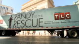 Randy to the Rescue: Randy Takes His Show on the Road
