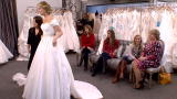 I Found the Gown: Wedding Gown Showdown