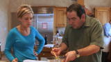 Jon & Kate Plus 8: Emeril and Kate Cook Salmon
