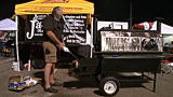 BBQ Pitmasters: Myron's BBQ Tactics