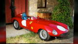Previews: Mecum Auto Auction Xtras: Test Drive a '50s-Era Ferrari