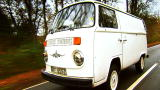 Wheeler Dealers: VW T2 Panel Van