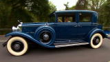 Chasing Classic Cars: 1931 Cadillac V12