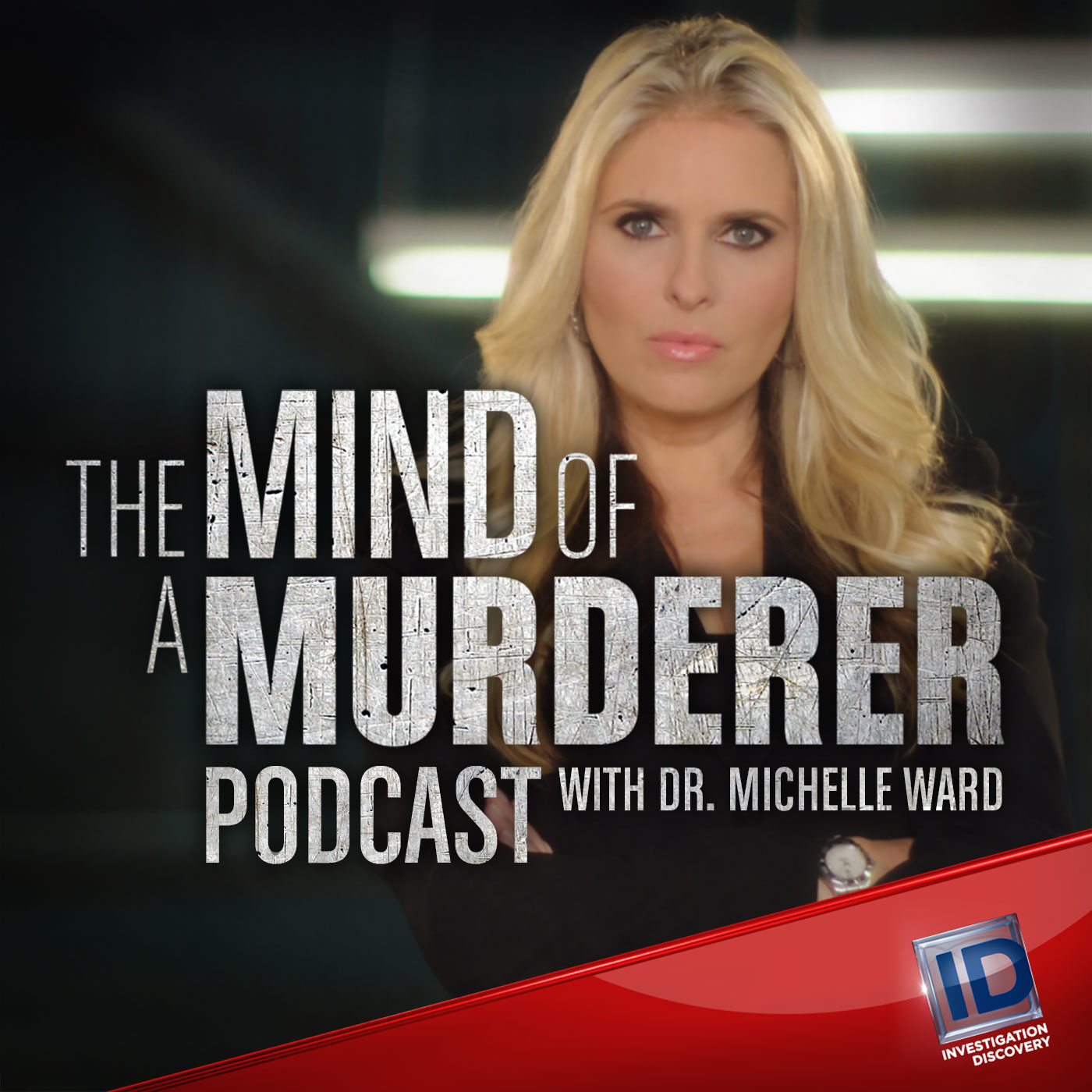 The Mind of a Murderer Podcast